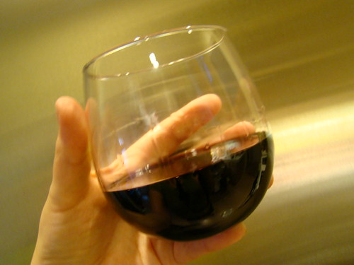 Three Benefits of Stemless Wine Glasses