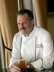 Bruce Paton, the Beer Chef