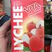 Sunday, May 31 - Lychee Juice
