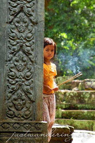 Angkor Wat, Cambodia 51