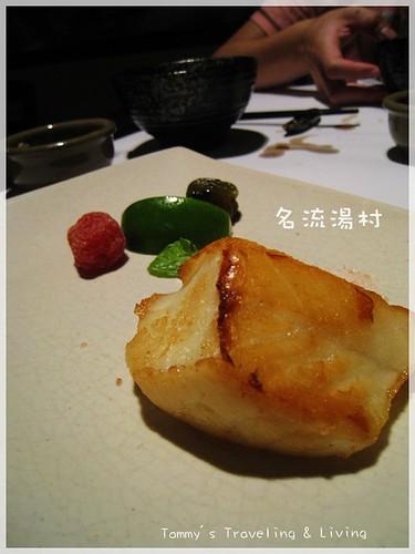 名流湯村懷石料理14