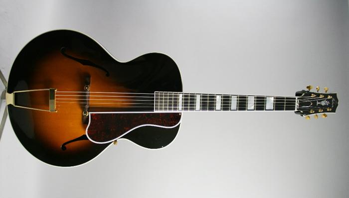 Gibson L-5 Hutchins 1934