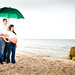 Strolling the Beach- Maternity Professional Photographers - Curtis Copeland
