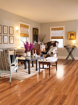 bhg hardwood floors