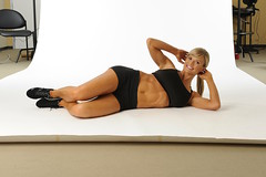 Slim Chick__414 (thebuffmother) Tags: mother diet fitness metabolism hormones fatloss workoutplan buffmother