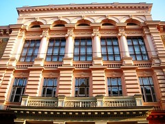Budapest in Hungary - Buildings and Architecture #2