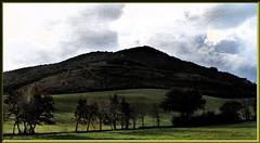 La Collina (rifraflex) Tags: verde nikon mare montagna francesco collina d0 agropoli parconazionaledelcilento rifraflex