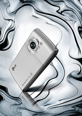 Viewty Smart (LG-GC900)_Concept Image