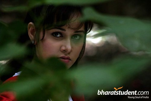 Priyanka Kothari in Ram Gopal Varma's movie Agyaat