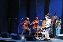 Fela 1 (jiless) Tags: african hollywoodbowl fela kuti