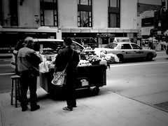 street vendor on flickr