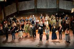 Une magnifique Carmen (akynou) Tags: paris 2009 akynou opéracomique opracomique
