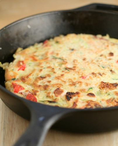 Korean Pancake - Pa Jeon