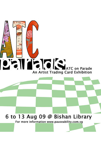 ATC on Parade 2009