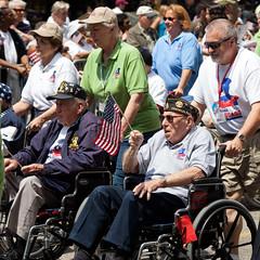 The American Veteran by Thomas Hawk, on Flickr