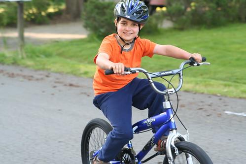 Gorgeous Big Boy: NEW BIKE! 7:00 a.m. Bike Ride
