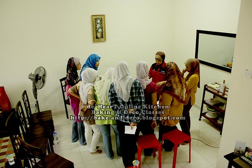 Special Class on 8 May 2010