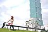 辛咩咩15 (袋熊) Tags: hot cute sexy beauty taiwan taipei 台北 可愛 外拍 性感 公民會館 時裝 數位遊戲王 辛咩咩