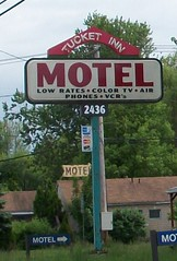 Tuckett Inn (Storybook Ranch) Tags: motel