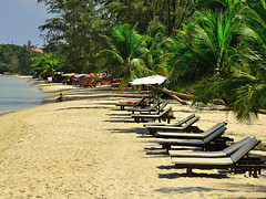 White Beaches and Wild Islands: Best Attractions in Sihanoukville