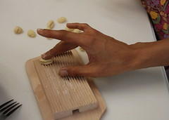 Making Cavatelli