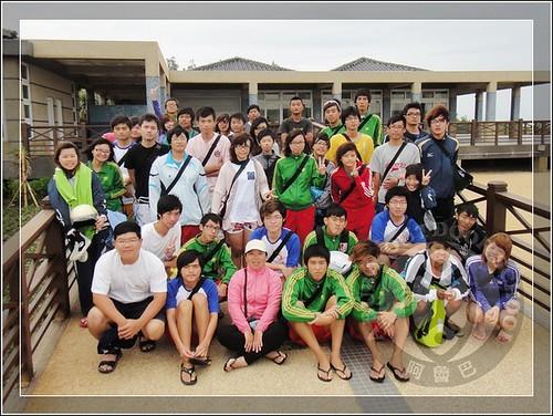 2010澎科大c級休閒獨木舟教練講習182