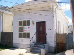 1812 St Philip St after (by: Rebuilding Together New Orleans)
