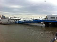 Seacombe Ferry Terminal (Dradny) Tags: ferry liverpool garden promenade publicart tunnels rivermersey merseyferry newbrightonlighthouse merseytunnelventilationshaft guineagap newbrightontoseacombewalk