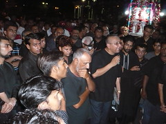 P1010883 (Art of Tahir) Tags: street israel maurice religion shia muharram ashura procession moris mauritius manifestation gaza matam ashoura portlouis moharram protestation ashurah khoja azadari matamdari ashourah