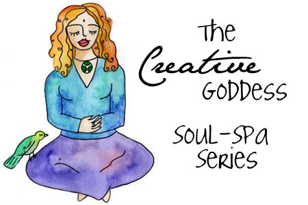 The Creative Goddess Soul-Spa Series