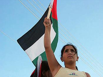 niña palestina por ti.