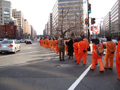 Jan 11 2009 Close Gitmo DC action 096