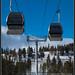 Breck Connect Gondola