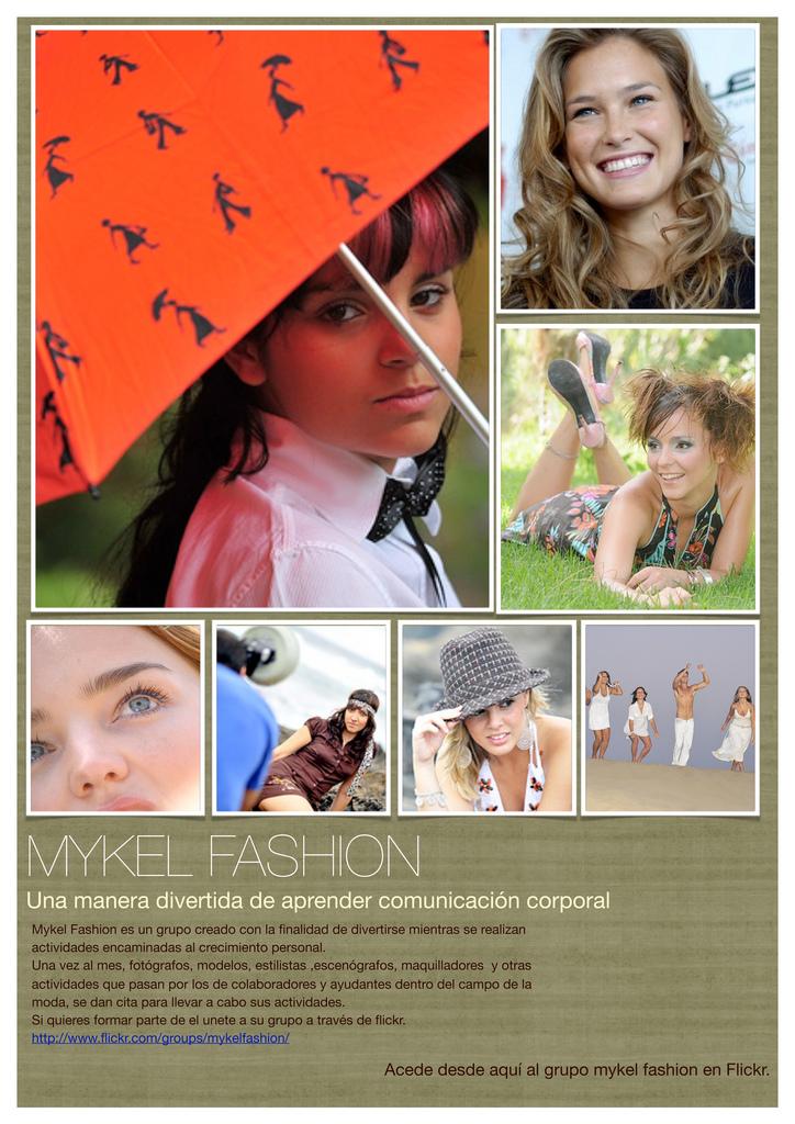 Grupo Mykel fashion