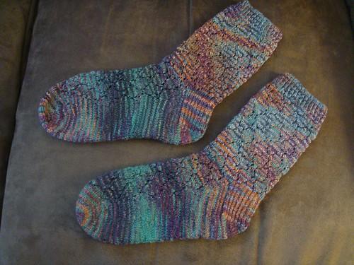 Flat Feet socks