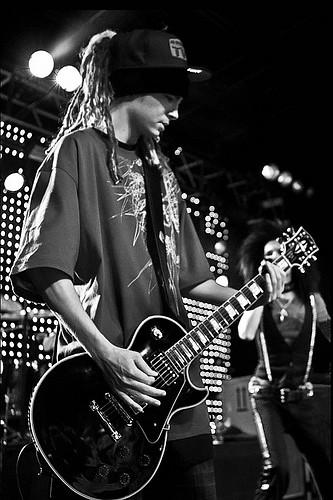 Tokio Hotel ~ (88) por ~ Ariieelaa! *.*.