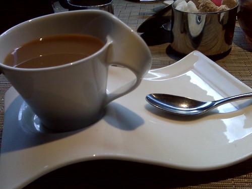 Urbana Coffee Cup