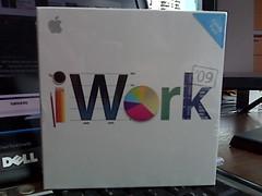 iWork 09 (2) (Nelson Biagio Jr) Tags: apple macintosh mac software february 2009 fevereiro tecnologia iwork familypack macmagazine aplicativo blogmacmagazine iwork09