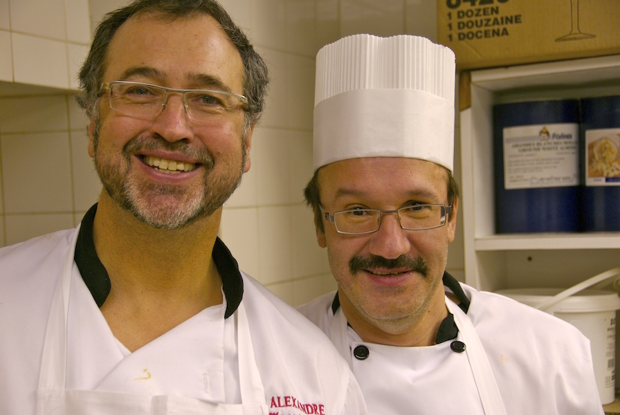 My favorite Chefs!
