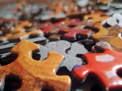 38/365 Puzzled