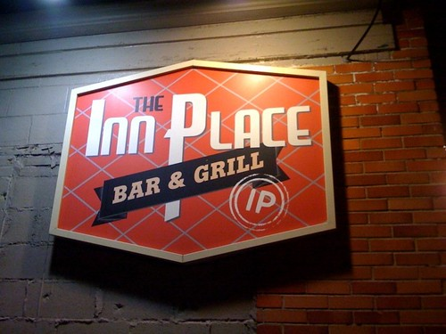 Stuff to Do:  Karaoke @ The Inn Place
