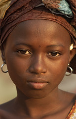 Beautiful... (Laurent.Rappa) Tags: voyage africa travel portrait people face child enfant ritratti ctedivoire peuple afrique laurentrappa