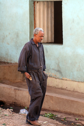 The people of Harar