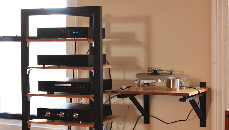 Meuble hifi en bois un son meilleur oui non page 4 29906174 sur le - Amplificateur pour platine vinyle ...