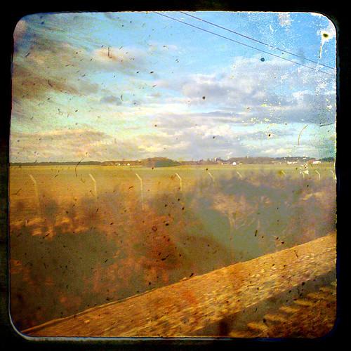 Train train...