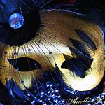 Mardi Gras | Carnival Mask