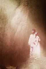 Light Of Love (telingakupink) Tags: wedding bali photography pre gitgit singaraja