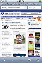 johnchow.com