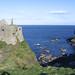 Udunluce Castle - Ireland Study Abroad