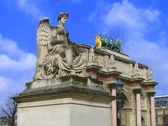 Paris Louvre CIMG7860 (youngrobv) Tags: paris france museum europa europe louvre exs500 casio 0903 robale youngrobv cimg7860
